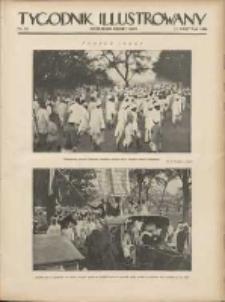 Tygodnik Illustrowany 1930.04.12 Nr15