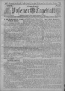 Posener Tageblatt 1913.08.02 Jg.52 Nr357