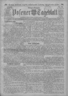 Posener Tageblatt 1913.08.05 Jg.52 Nr361