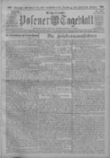 Posener Tageblatt 1913.08.05 Jg.52 Nr362