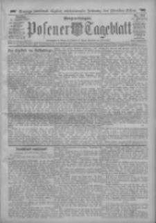 Posener Tageblatt 1913.08.08 Jg.52 Nr367