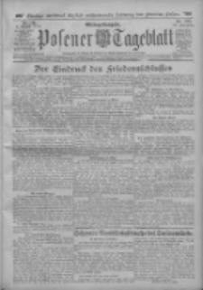 Posener Tageblatt 1913.08.08 Jg.52 Nr368