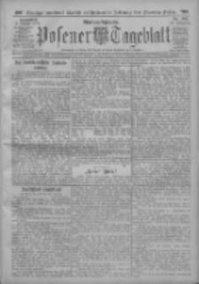 Posener Tageblatt 1913.08.09 Jg.52 Nr369