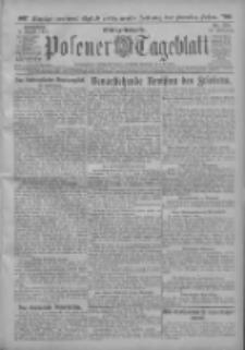 Posener Tageblatt 1913.08.09 Jg.52 Nr370