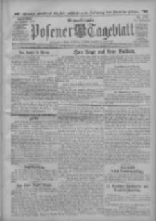 Posener Tageblatt 1913.08.14 Jg.52 Nr378
