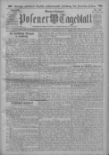 Posener Tageblatt 1913.08.16 Jg.52 Nr381
