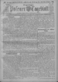 Posener Tageblatt 1913.08.17 Jg.52 Nr383