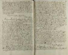 Litterae imperatori Rudolphi II ad S. Regiam Mtem [Sigismundum III] Praga 04.09.1602