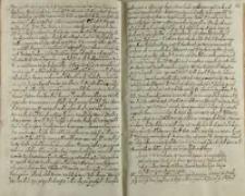 Anno 1602 dnia 16 Nouembris. Powieść Antoniego Slifa pod przysięgą i sliacheckim słowem przi bytnosci P. Wolowicza chorązego i pana Dawida Hilchena pisarza wendeńskiego ktorego to Slifa poimano u portu, 16.11.1602