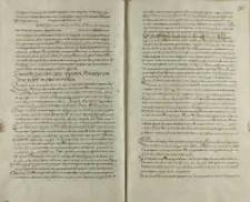 Regnum Polonorum est: Paradisus Judaeorum, infernus rusticorum [...]