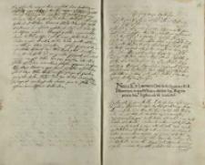 Naenia Rmi. D. Laurentii Gembicki secretarii M. R. Polonorum im moestissimum obitum Sermae Reginae primae Ser. Sigismundi III consortis