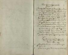Conditiones pacis inter sermum Sigismundum Tertium Regeme Poloniae et jurmum Archiducem Maximilianum Bedzini 1589