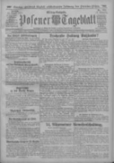 Posener Tageblatt 1913.08.22 Jg.52 Nr392