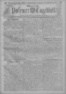 Posener Tageblatt 1913.08.23 Jg.52 Nr393