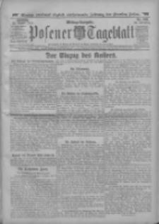 Posener Tageblatt 1913.08.26 Jg.52 Nr398