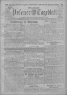 Posener Tageblatt 1913.08.29 Jg.52 Nr404