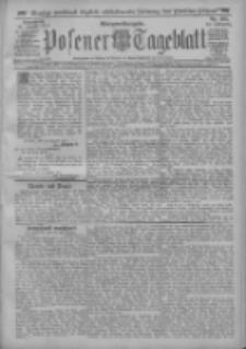 Posener Tageblatt 1913.08.30 Jg.52 Nr405