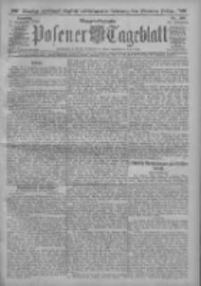 Posener Tageblatt 1913.09.02 Jg.52 Nr409