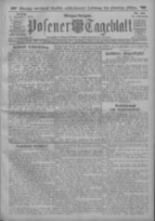 Posener Tageblatt 1913.09.05 Jg.52 Nr415