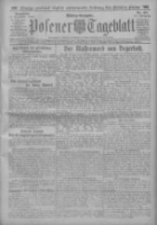 Posener Tageblatt 1913.09.06 Jg.52 Nr417