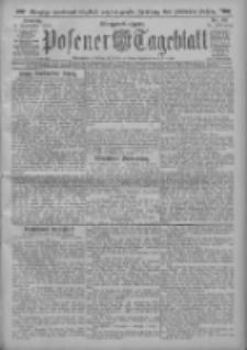 Posener Tageblatt 1913.09.09 Jg.52 Nr421
