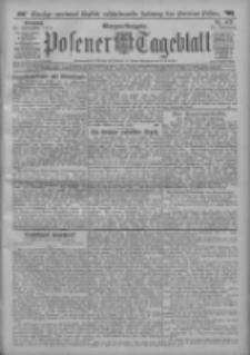 Posener Tageblatt 1913.09.10 Jg.52 Nr423