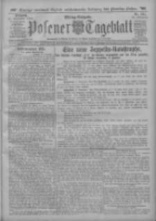 Posener Tageblatt 1913.09.10 Jg.52 Nr424