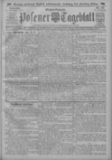 Posener Tageblatt 1913.09.11 Jg.52 Nr425