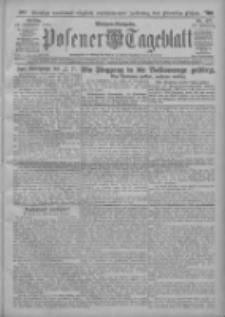 Posener Tageblatt 1913.09.12 Jg.52 Nr427