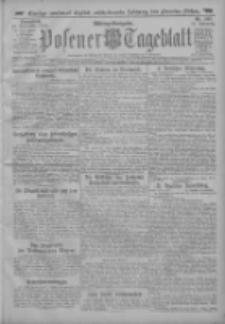 Posener Tageblatt 1913.09.13 Jg.52 Nr430
