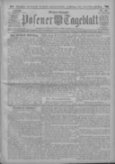 Posener Tageblatt 1913.09.14 Jg.52 Nr431