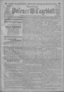 Posener Tageblatt 1913.09.17 Jg.52 Nr435