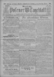 Posener Tageblatt 1913.09.24 Jg.52 Nr448