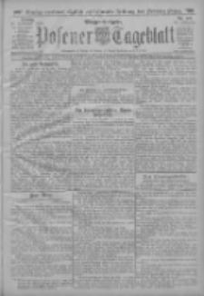 Posener Tageblatt 1913.09.26 Jg.52 Nr451
