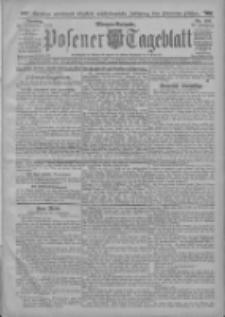 Posener Tageblatt 1913.09.28 Jg.52 Nr455