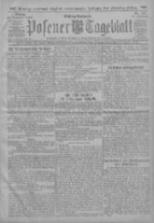 Posener Tageblatt 1913.09.29 Jg.52 Nr456