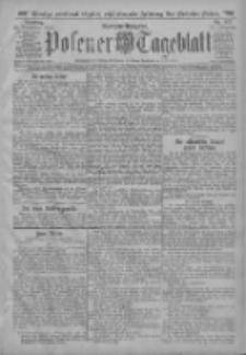 Posener Tageblatt 1913.09.30 Jg.52 Nr457