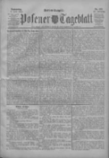 Posener Tageblatt 1904.06.02 Jg.43 Nr253