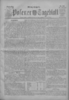 Posener Tageblatt 1904.06.02 Jg.43 Nr254