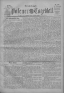 Posener Tageblatt 1904.06.03 Jg.43 Nr255