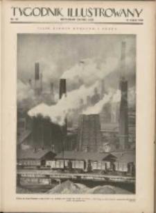 Tygodnik Illustrowany 1930.05.17 Nr20