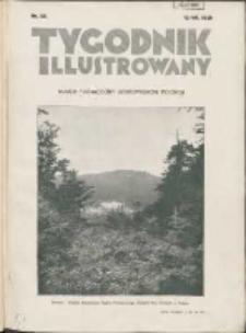 Tygodnik Illustrowany 1930.07.12 Nr28