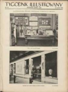 Tygodnik Illustrowany 1930.07.19 Nr29