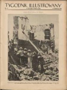 Tygodnik Illustrowany 1930.08.02 Nr31