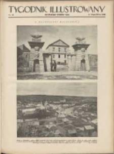 Tygodnik Illustrowany 1930.09.27 Nr39