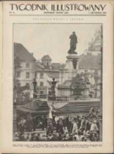 Tygodnik Illustrowany 1930.11.01 Nr44