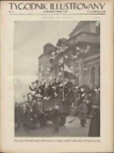 Tygodnik Illustrowany 1930.11.22 Nr47