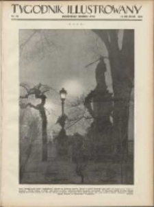 Tygodnik Illustrowany 1930.12.13 Nr50