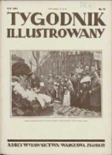 Tygodnik Illustrowany 1931.05.09 Nr19