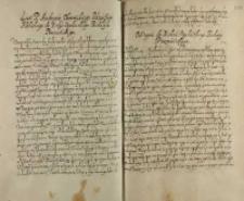 List P. Andrzeia Obornickiego Podczaszego Kaliskiego do Xiędza [Andrzeja] Opalińskiego Biskupa Poznańskiego, [po X 1607]